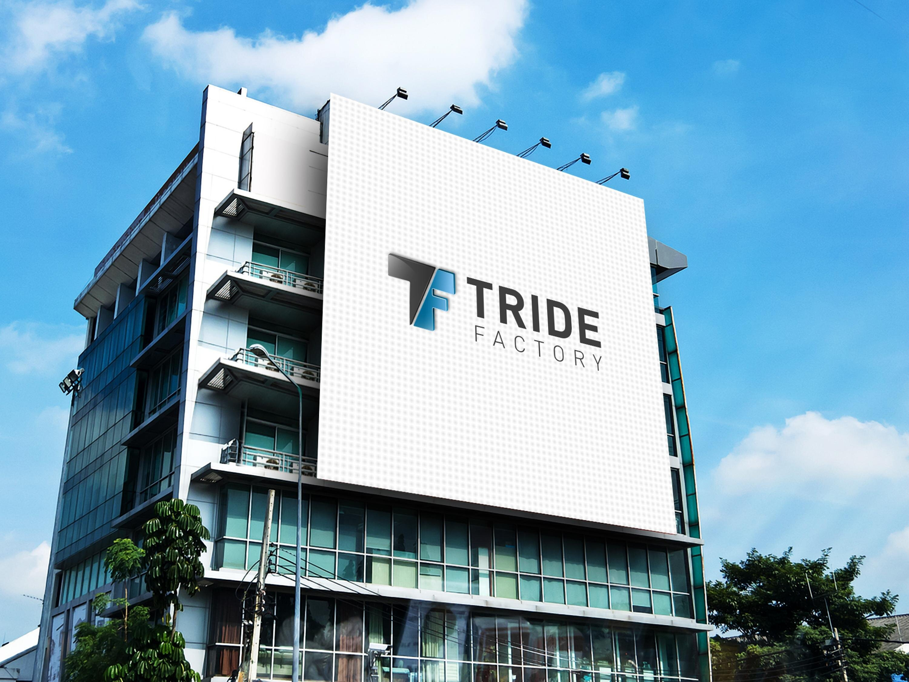 TRIDE factory cover photo